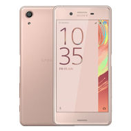 "Sony XPERIA X - 5.0"" /3GB-32GB/ 23MP-13MP/LTE,  Rose Gold"