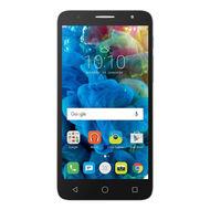 ALCATEL POP4+ , LTE, 5.5HD, Android 6.0, 16GB+ 1.5GB RAM, 8MP+ 5MP,  Grey