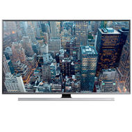 Samsung Smart UHD TV, UA55JU7000KXZN ( DISPLAY UNIT), 55  Inch