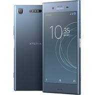 SONY XPERIA XZ1 G8342 MOBILE/Dual Sim/LTE/Google Android O ( Oreo) /5.2 FHD HDR Screen,  Blue