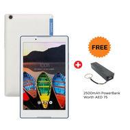 "Lenovo Tab 3 710i - 7"" , 1GB, 16GB, 3G, Andriod 5.1,  White"