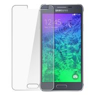 Samsung Screen Protector for Galaxy Alpha, x2