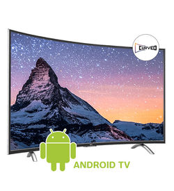 TCL 48  Full HD /Smart/ Curved/ Android/ LEDTV - LED48P2000FS, 48 inch