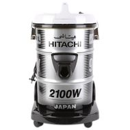 Hitachi Drum Vaccum Cleaner, CV960Y24,  Wine Red, 2100 W