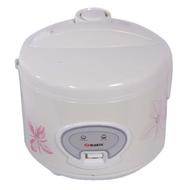 Elekta Rice Cooker with Steamer ERC-184MKII, 1.8L