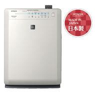 Hitachi Air Purifier, EPA6000,  White, 46M2