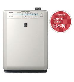 Hitachi Air Purifier, EPA6000,  Red, 46M2