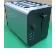 HITACHI STAINLESS STEEL TOASTER, HTO-E20