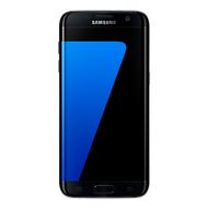 Samsung Galaxy S7 Edge Duos,  Black, 32 GB