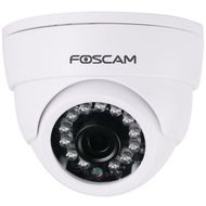 Foscam Wireless IP HD Camera Plug & Play, FI9851P,  White