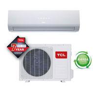 TCL 1.5 Ton Split AC KA-Series: TAC-18CS/KAP, TAC-18CS/KAP-ID&OD