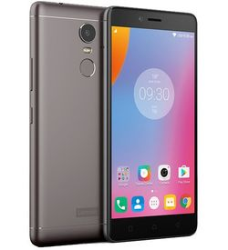 Lenovo K6 NOTE MOBILE,  Grey