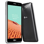 LG L BELLO MOBILE,  Black