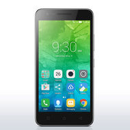 "Lenovo C2 MOBILE - Dual Sim/Android 6.0 /5.0 HD"" Display/8MP+ 5MP Camera/8GB+ 1GB RAM/2750 mAh,  White"
