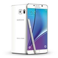 Samsung Galaxy Note 5,  White, 32 GB