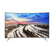 Samsung 65inch Premium UHD 4K Curved Smart TV UA65MU8500, 65 Inch