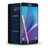 Samsung Galaxy Note 5,  Black, 32 GB