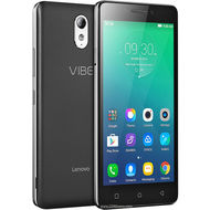 Lenovo Vibe P1MA40 Smartphone LTE/DualSIM/5inch/2GB-16GB,  Black