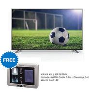 """TCL 55"""" UHD SMART LED TV - LED55C1000US, 55 Inch"""