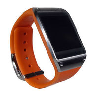 Samsung Galaxy Gear, SMV7000,  orange