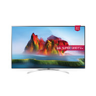 "LG 65"" SUPER UHD TV- 65SJ850V,  Black"