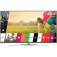 LG-55''SUPER UHD TV 4K 3 HDMI (HDR Supported), 55
