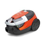 Hitachi Cyclone Bagles 2200W Vacuum Cleaner CVSE22V24,  Orange