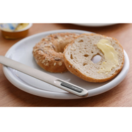 Spread That - Carve spread cold butter effortlessly,  Black