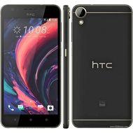 "HTC Desire10 - LTE/ DUAL SIM/5.5"" /13MP/32GB/3GB/2700mAh,  Stone Black"