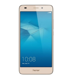 Huawei Honor 5C PRO, Dual Sim, LTE, Android 7.0, 5.0 HD Screen, 1.2 Ghz Octa Core, 13MP+ 5MP Camera, 32GB, 3GB, 3020 mAh,  Gray
