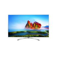 "LG SMART TV 55"" 4K Super UHD TV (55SJ800) - Nano Cell Display, Active HDR, 55"