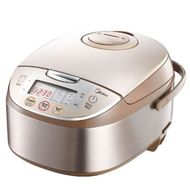 MIDEA 1.8 LTR MULTI FUNCTION RICE COOKER, MBFS5017, SILVER