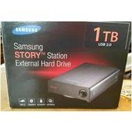 "SAMSUNG EXTERNAL 3.5"" HDD 1TB, 5400RPM, 1 TB"