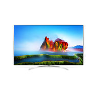 LG 75inch Super UHD TV- 75SJ955V, 75 inch