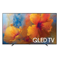 Samsung QLED LEDTV, Flat, Q7, 55 Inch