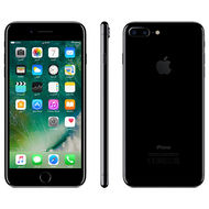 APPLE iPhone 7 Plus Smartphone,  JetBlack, 128GB