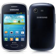 Samsung Galaxy Star Duos, GTS5282,  Noble Black