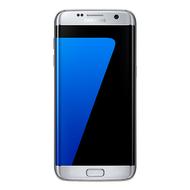 Samsung Galaxy S7 Edge Duos,  silver, 32 GB