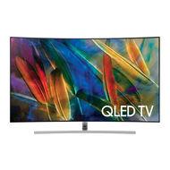Samsung QLED LEDTV, Curved, 65 Inch, Q7