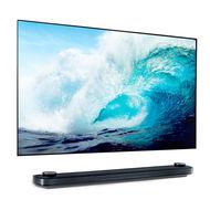 LG Wallpaper OLED TV W - 4K HDR Smart TV, 65 Inch