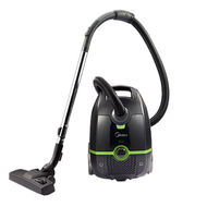 MIDEA CANISTER TYPE VACUUM CLEANER 2000Watt: VCB43A2,  Black