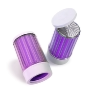 Easy Butter - butter foam grater,  Purple