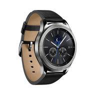 Samsung Gear S3 Classic Smartwatch,  STL BLACK