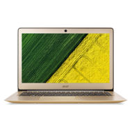 ACER SF314-51, NX. GKKEM. 069, i3-6006 4GB/256GB/14''HD/W10,   Gold