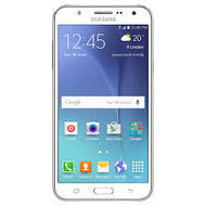 Samsung Galaxy J7 (2016) Duos LTE,  White Bundle