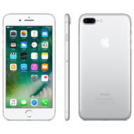 APPLE iPhone 7 Plus Smartphone,  silver, 32GB