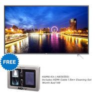TCL LED55P2000USGM ULTRA HD SMART LED TV, 55 Inch