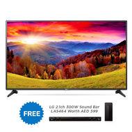 LG Full HD LED 49LH548V, 49 Inch