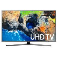 Samsung 55inch Flat Smart 4K UHD TV UA55MU7000, 55 Inch
