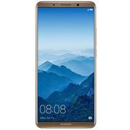 Huawei Mate 10, Dual Sim, 64GB+ 4GB RAM, 12MP* 20MP+ 8MP, 4000mAh,  Mocha Gold